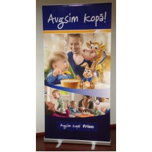 Express roll up 100cm